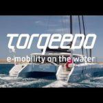 Deep Blue Hybrid - гибридные силовые установки для яхт и катеров