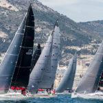 16 яхт Swan из восьми стран примут участие в регате Monaco Swan One